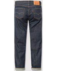 Levi's 501 Jean (regular) - Blue