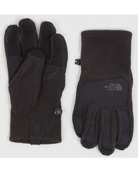 The North Face - Denali Etip Gloves - Lyst