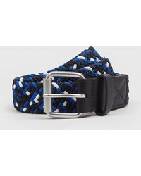 Carhartt - Reynolds Plaited Belt - Lyst