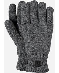 Barts - Haakon Gloves - Lyst