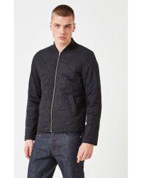 Gant Rugger The One Liner Jacket - Black