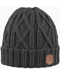 Barts | Robian Beanie Hat | Lyst