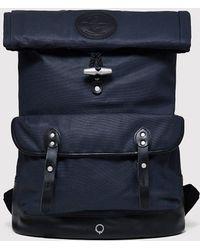 Stighlorgan - Reilly Rolltop Laptop Backpack - Lyst
