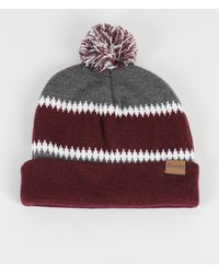 Dickies - North Dakota Beanie Hat - Lyst