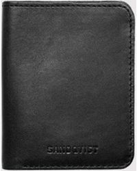 Sandqvist - Dow Slim Bi-fold Wallet (leather) - Lyst