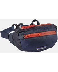 Patagonia | Lightweight Travel Mini Hip Bag | Lyst