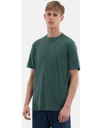 Norse Projects - James Cotton Linen T-shirt - Lyst