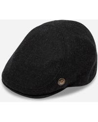 Goorin Bros - Liam Ivy Flat Cap - Lyst b1815b47bb7c