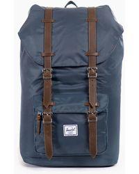 Herschel Supply Co. - Herschel Supply Little America Backpack (nylon) - Lyst