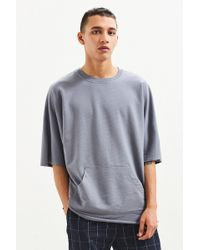 Urban Outfitters | Uo Kangaroo Pocket Dad Tee | Lyst