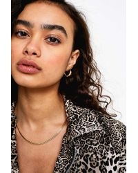 Urban Outfitters - Everyday Gold-plated Necklace - Womens All - Lyst