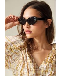 Urban Outfitters - Coco Cat-eye Sunglasses - Lyst