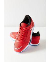 Reebok - Classic Leather Ripple Low Bp Sneaker - Lyst
