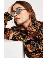 Urban Outfitters - Three-chain Sunglasses Chain - Lyst