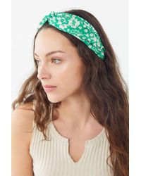 Urban Outfitters - Vacation Twist Headwrap - Lyst
