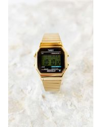 Timex - Core Digital Watch - Lyst
