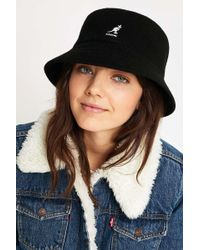 Hot Kangol - Wool Bucket Hat - Womens M - Lyst 091910b59e0