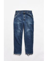 Urban Outfitters - Vintage Carhartt Carpenter Jean - Lyst
