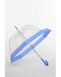 Urban Outfitters - Bubble Umbrella - Lyst