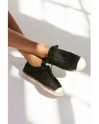 Urban Outfitters - Jess Espadrille Sneaker - Lyst