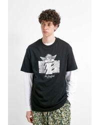 "The Hundreds - T-Shirt ""Cherub"" - Lyst"