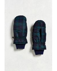 Urban Outfitters - Shoelace Cord Ski Mitten - Lyst
