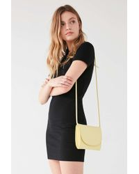 Urban Outfitters - Ellie Small Modern Crossbody Bag - Lyst