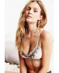 Pins And Needles - Special Edition Cory Bralette - Lyst