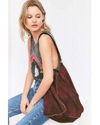 BDG - Jenni Slouchy Shoulder Bag - Lyst