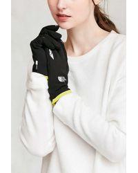 The North Face - Runners 2 Etip Tech Glove - Lyst