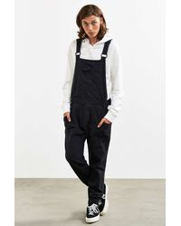 BDG - Knit Overall - Lyst