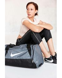 Nike - Brasilia 6 Medium Duffle Bag - Lyst