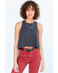 BDG - Johnny Tank Top - Lyst