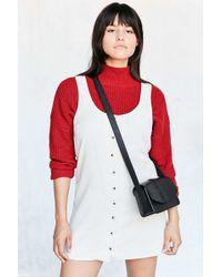Urban Outfitters - Dara Mini Stripe Crossbody Bag - Lyst