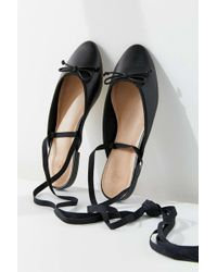 Urban Outfitters - Uo Ballet Mule - Lyst