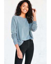 Truly Madly Deeply | Gigi Pullover Sweatshirt | Lyst