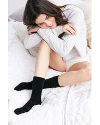 Out From Under - Butter Soft Crew Sock - Lyst