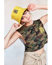 Vans - & Uo Bucket Hat - Lyst