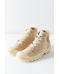 Palladium - Pampa Hi Originale Sneaker Boot - Lyst