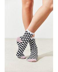 Vans - Shinner Crew Sock - Lyst
