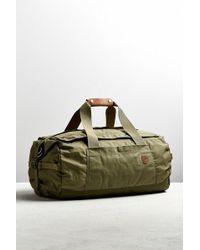 Fjallraven - Small Duffle Bag - Lyst