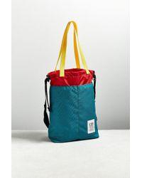 Topo Designs - Top Cinch Tote Bag - Lyst
