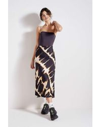 Urban Outfitters - Uo Rachel Bodysuit - Lyst