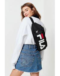 Fila - Fila Sling Bag - Lyst