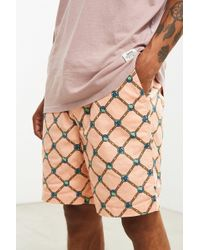 Urban Outfitters - Uo Max Printed Short - Lyst