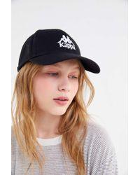 Kappa Authentic Baseball Hat