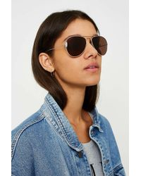 Urban Outfitters - Aviator Sunglasses - Womens All - Lyst