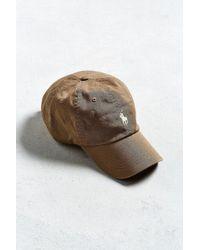Ralph Lauren | Polo Ralph Lauren Classic Sport Baseball Hat | Lyst