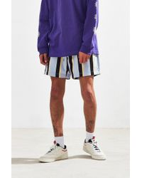 Urban Outfitters - Uo Maximus Printed Short - Lyst