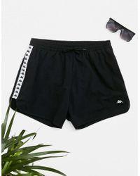 b877c26719 Wrangler '80s Swim Shorts - Mens L in Blue for Men - Lyst